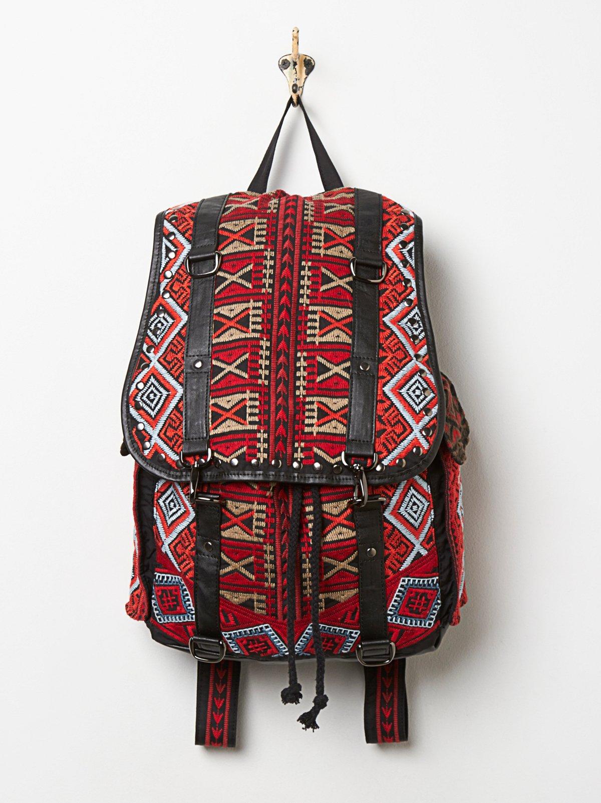 Rosalind Backpack