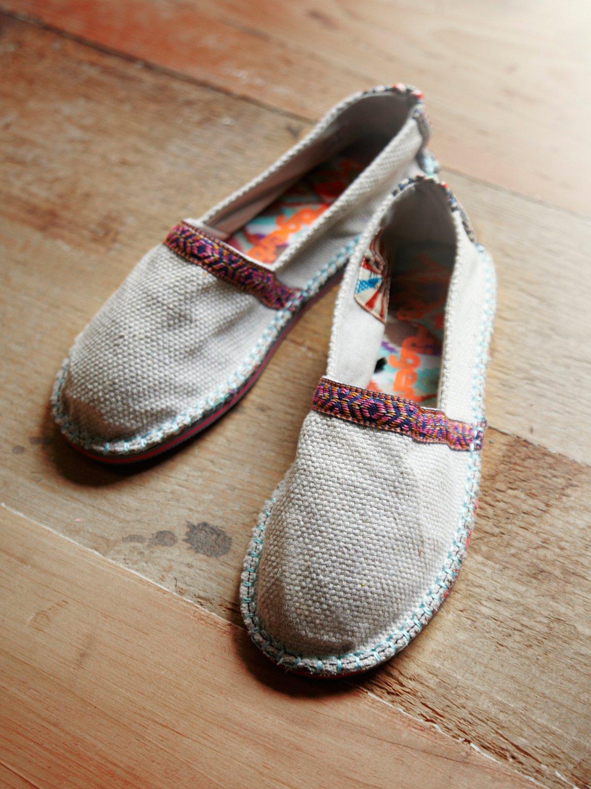 Bodhi懒人鞋