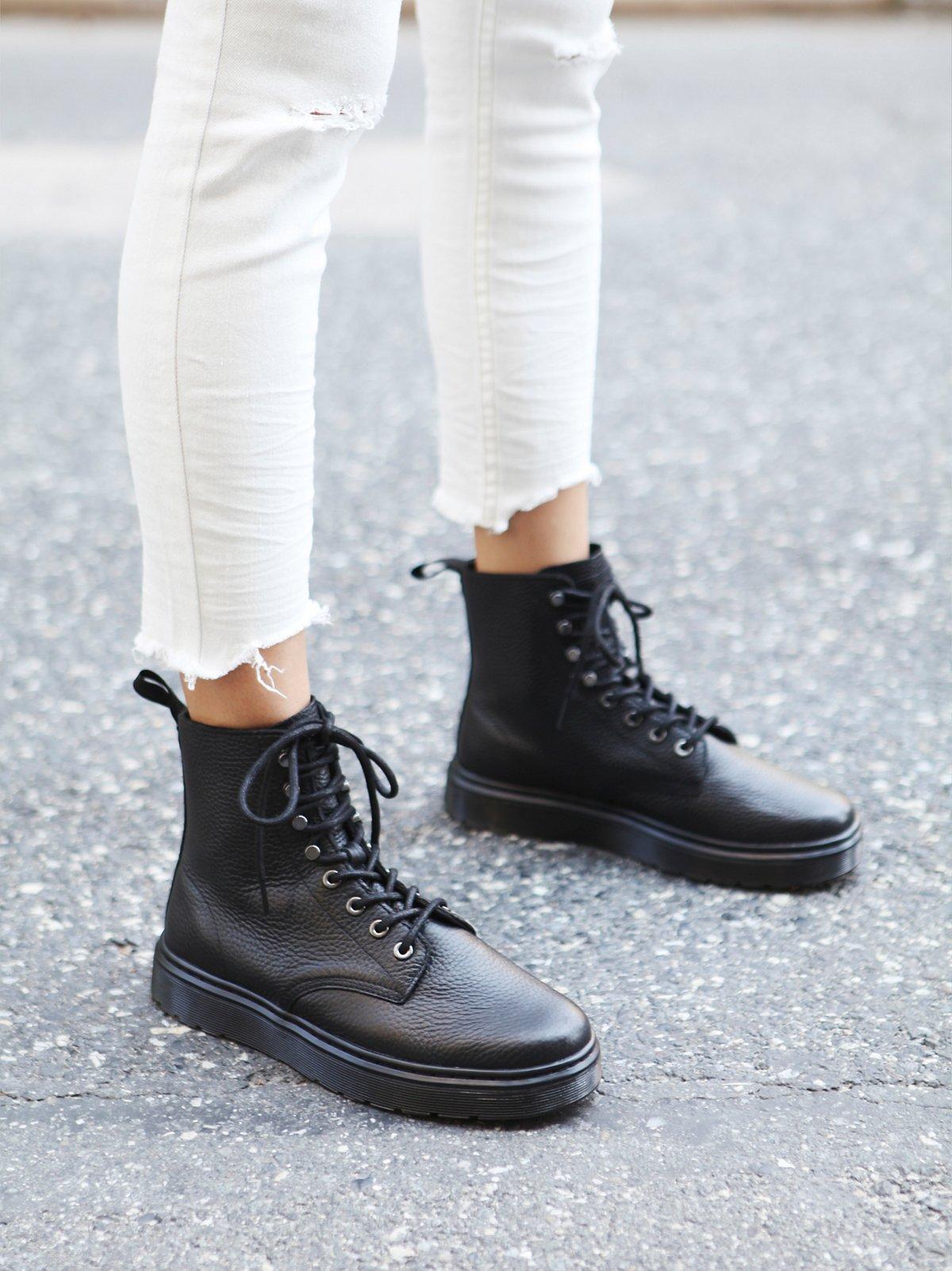 Sparwood踝靴
