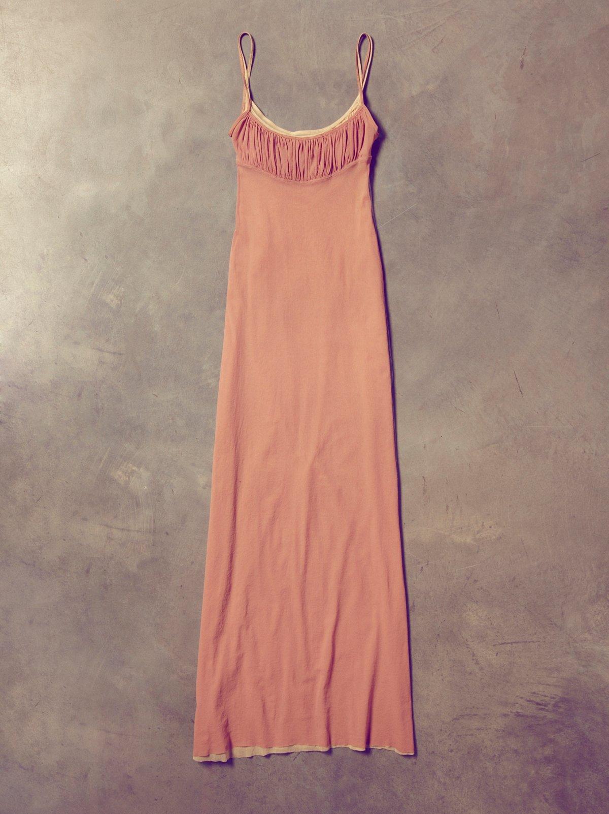Vintage 90s Dance Dress