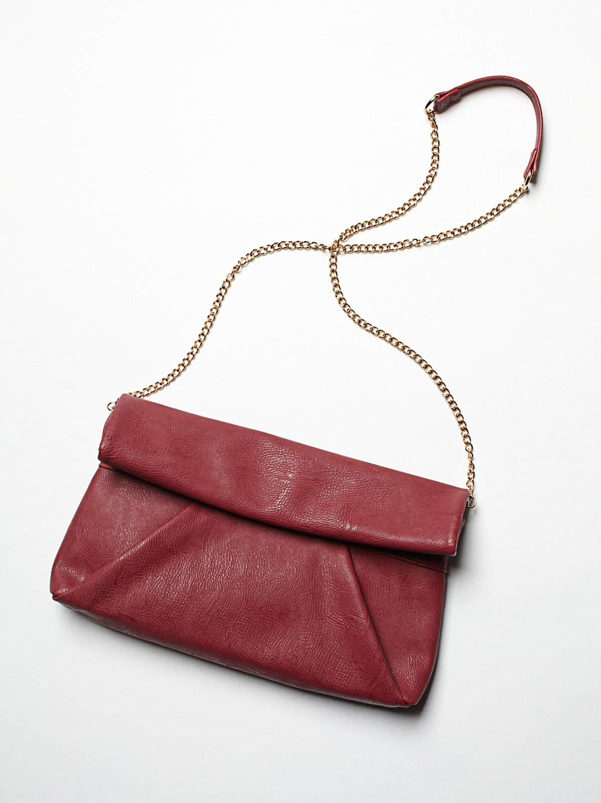 Harper Vegan Clutch