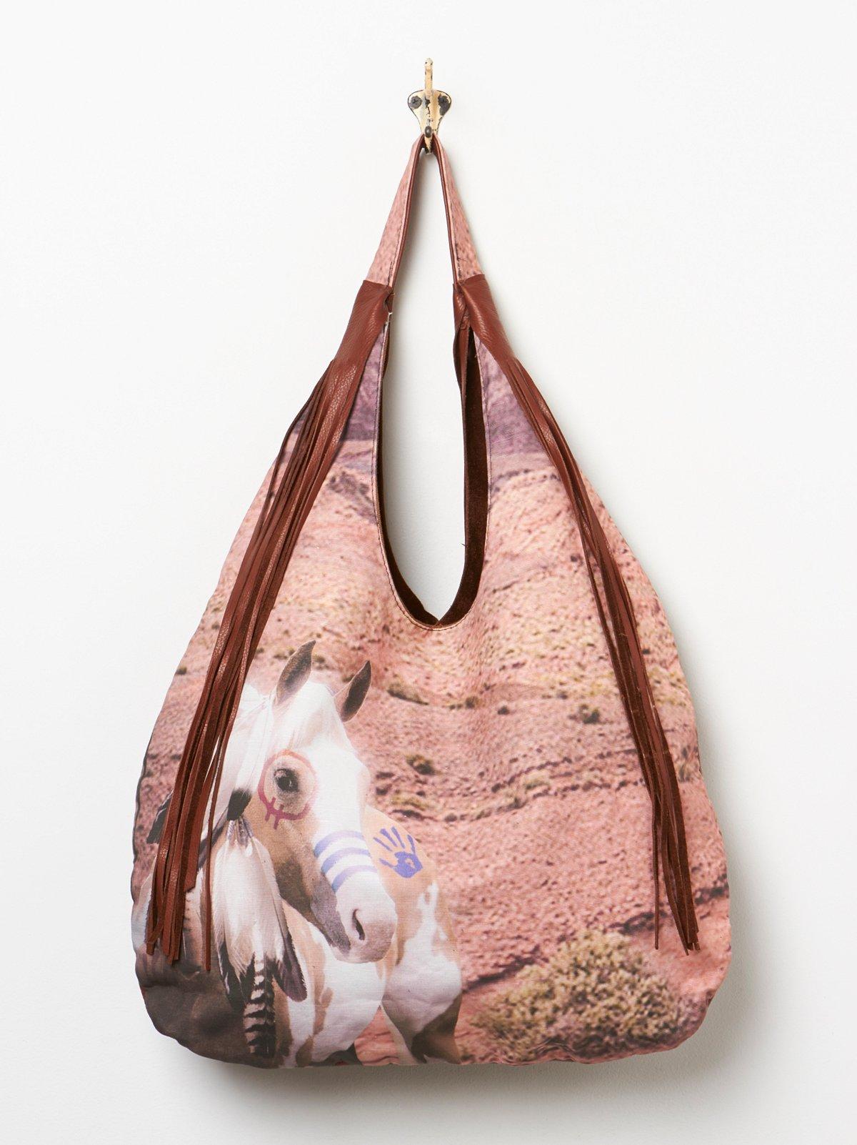 Desert Pony Hobo