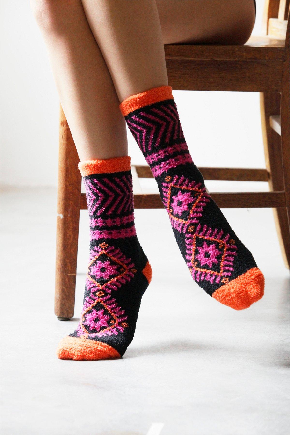 Raffel So Soft Boot Sock