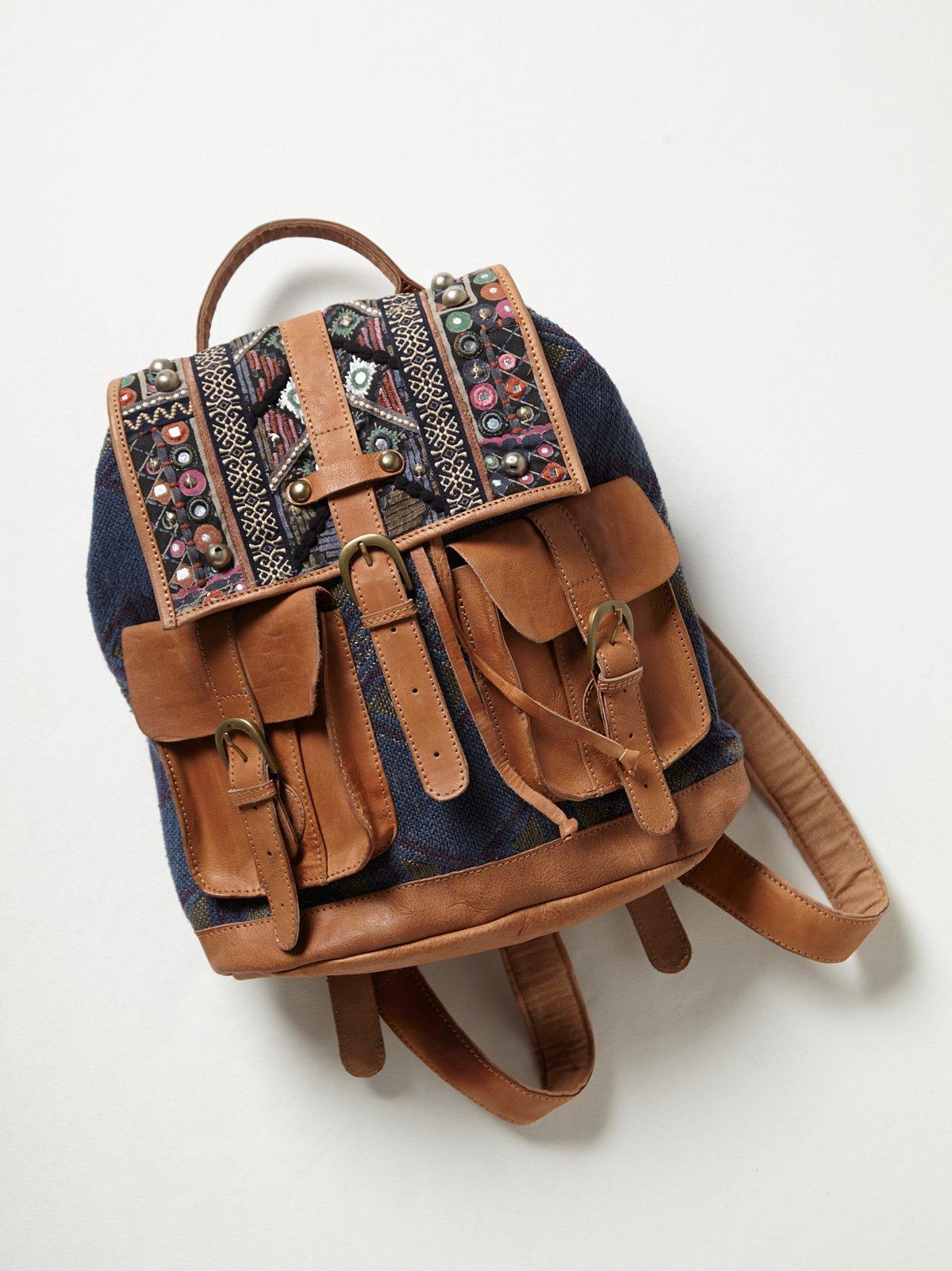 Jaymes Backpack