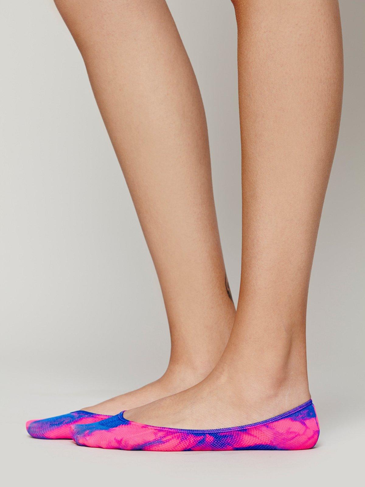 Tie Dye 3-pack Liner
