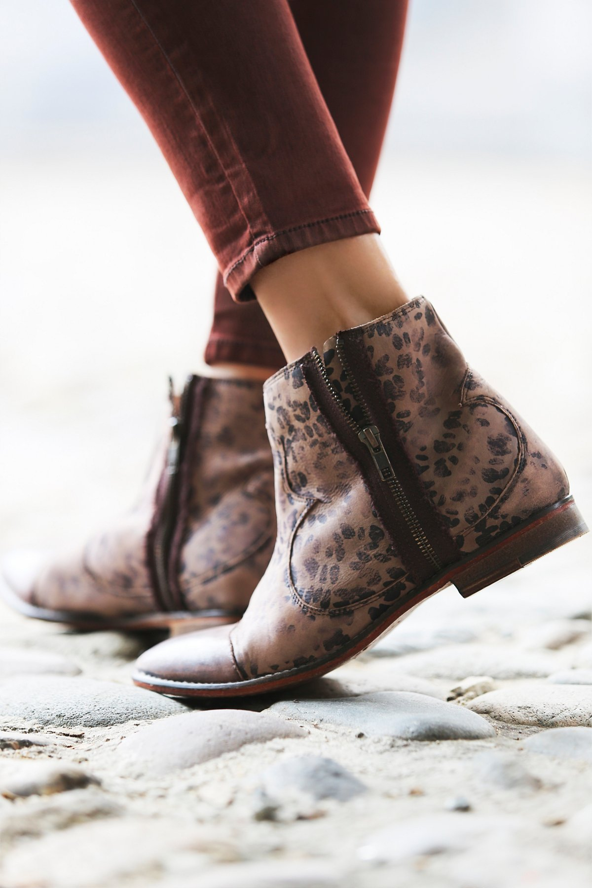 Balta Boot