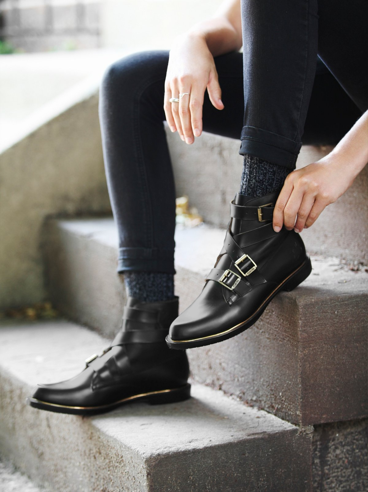 Darin Ankle Boot
