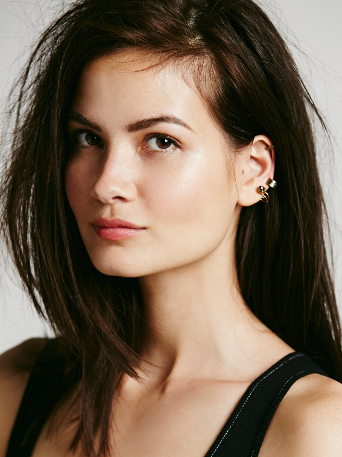 Ear Cuff Trio Set