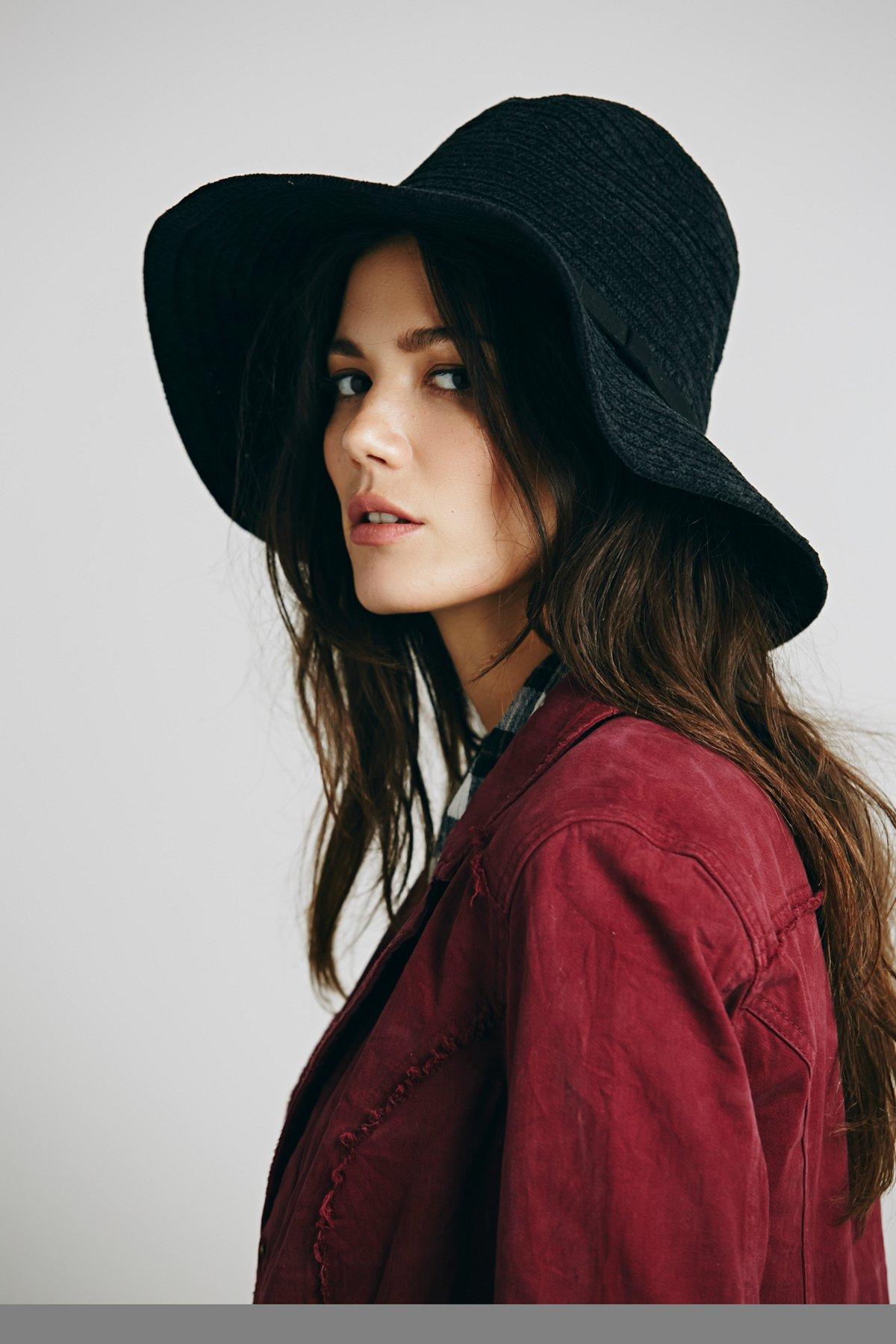 Miller Brim Hat