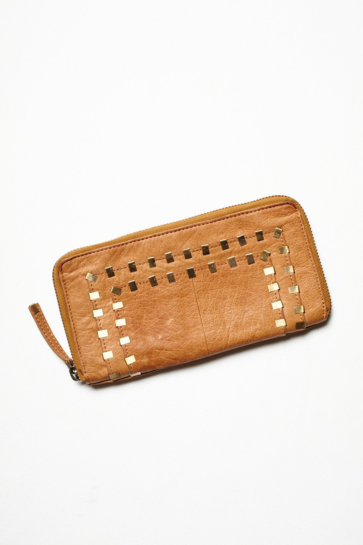 Atticus Leather Wallet