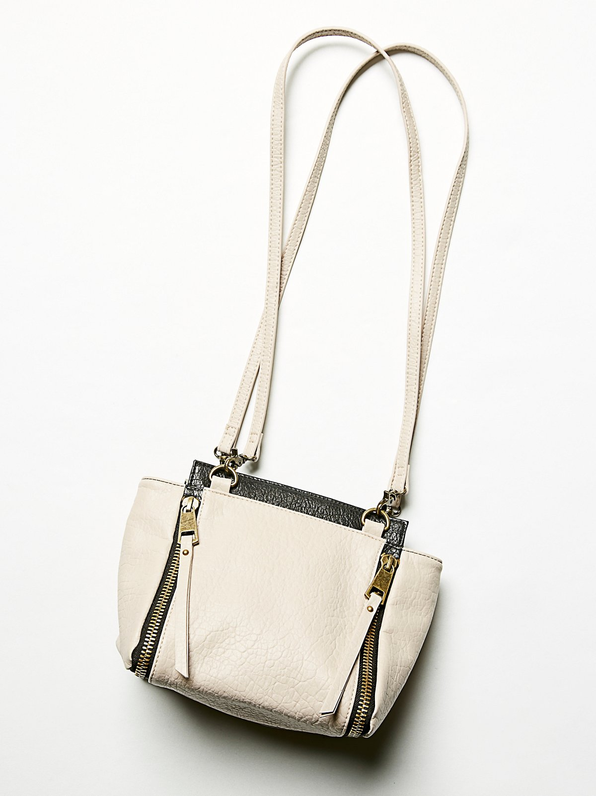 Mylan Vegan Crossbody