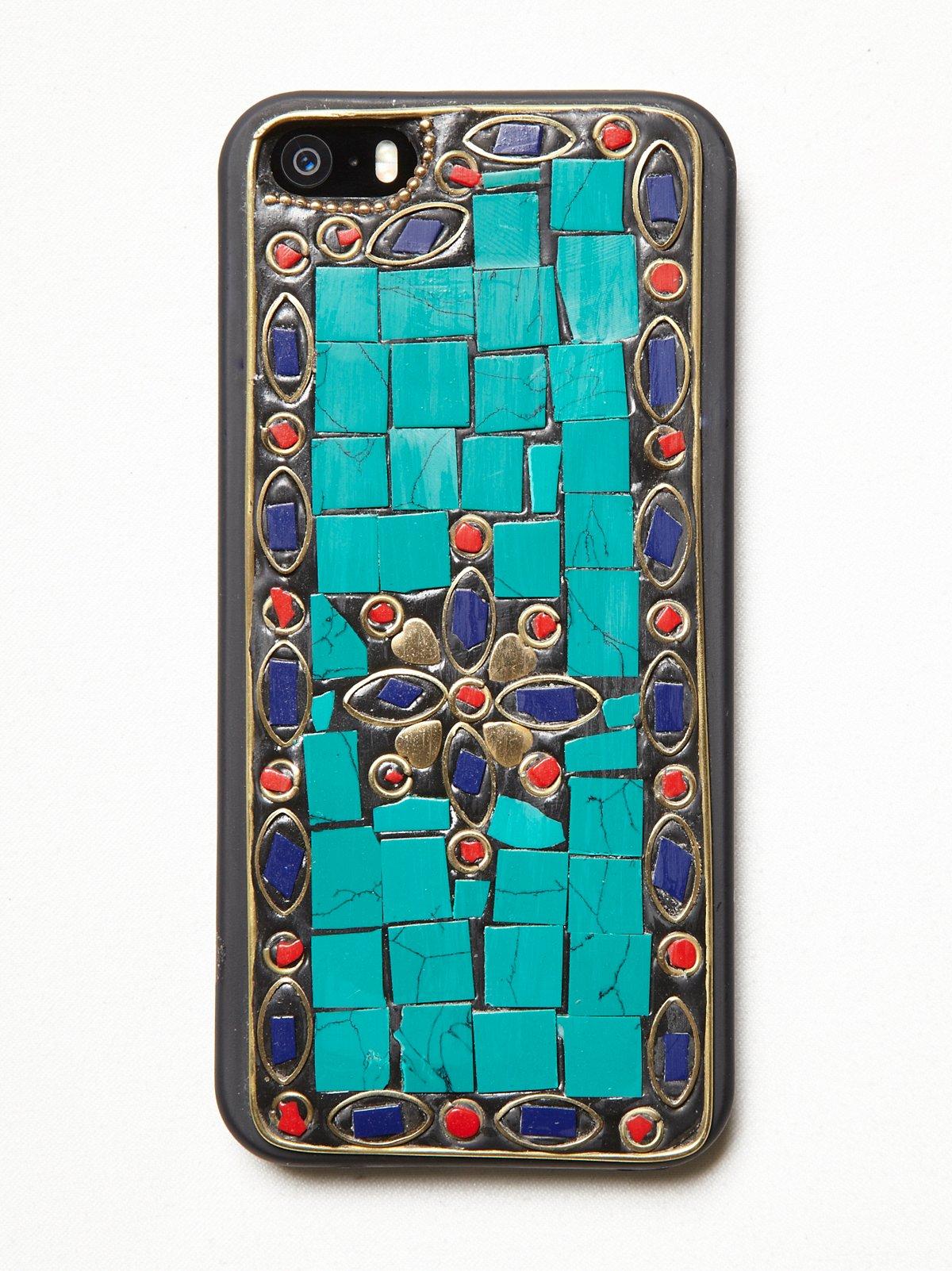 Mosaic iPhone 5 Case