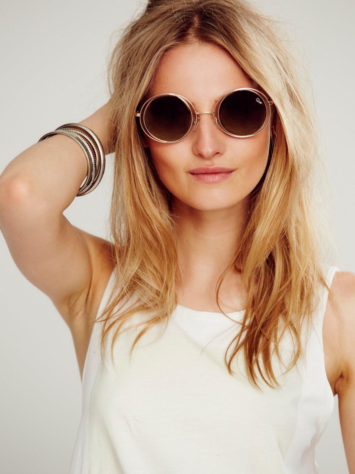 Cherish Sunglass