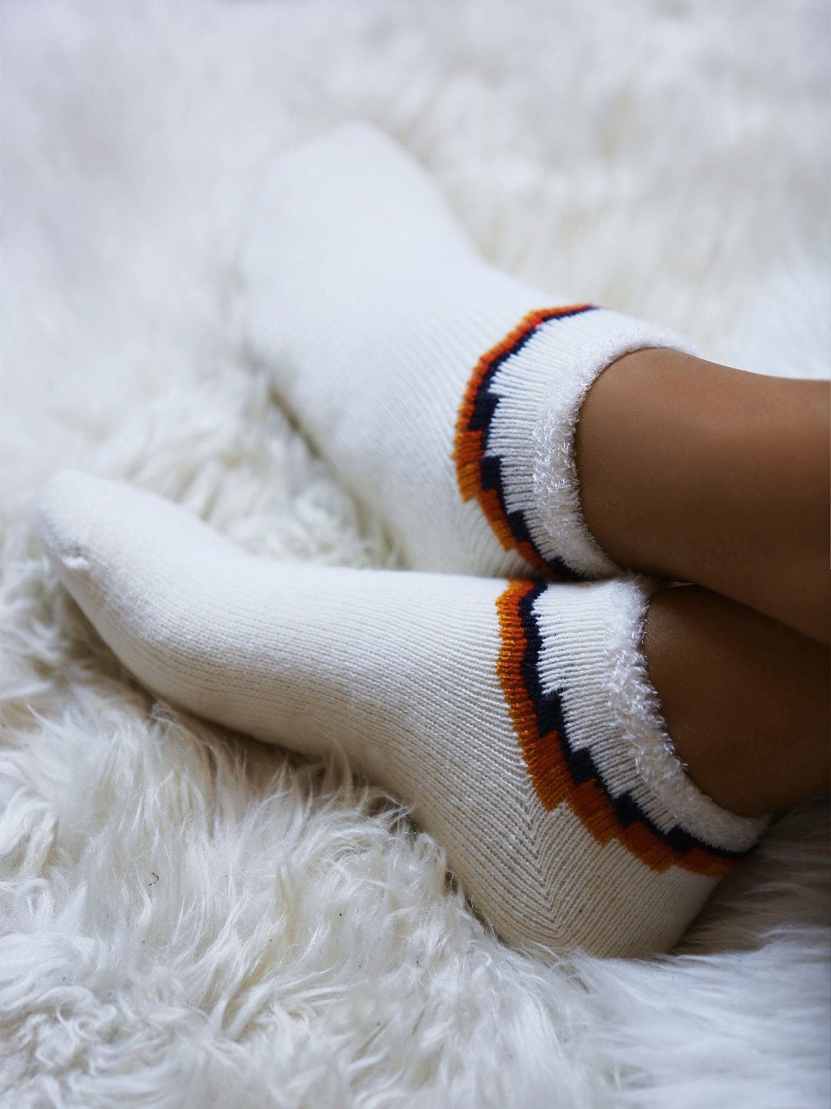 Refuge Lo-slipper Sock