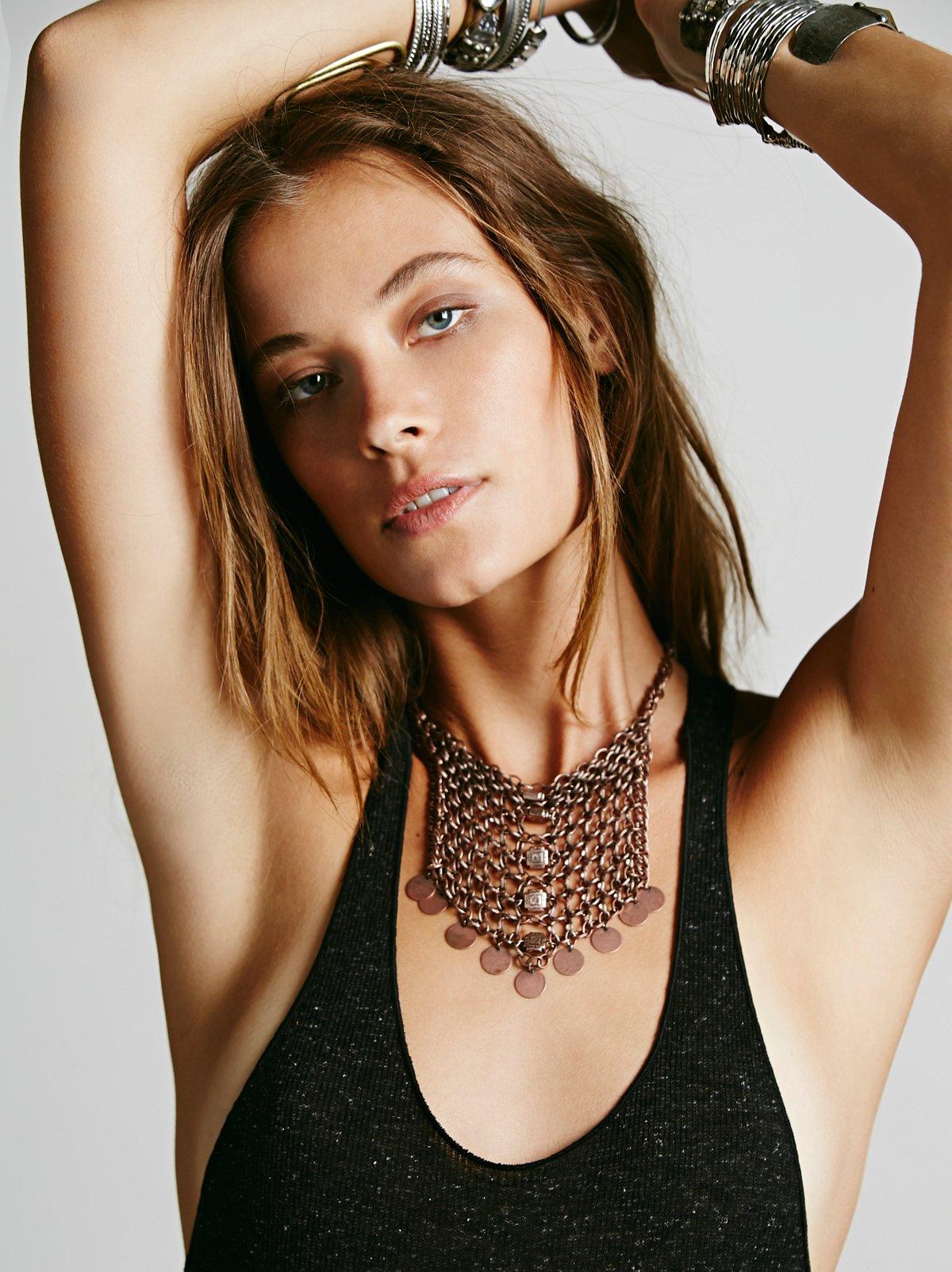 Chainmail Collar