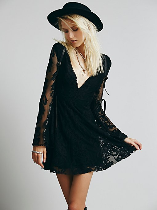 Product Image: Reign Over Me Lace Dress