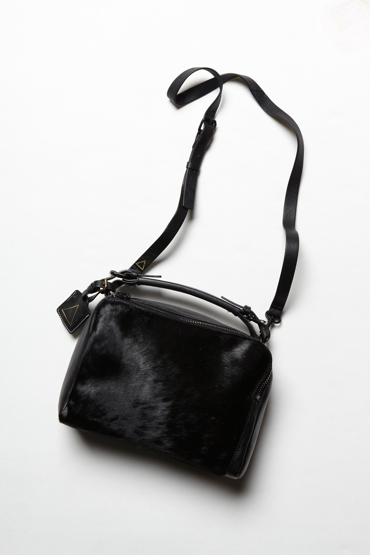 Cash Convertible Crossbody