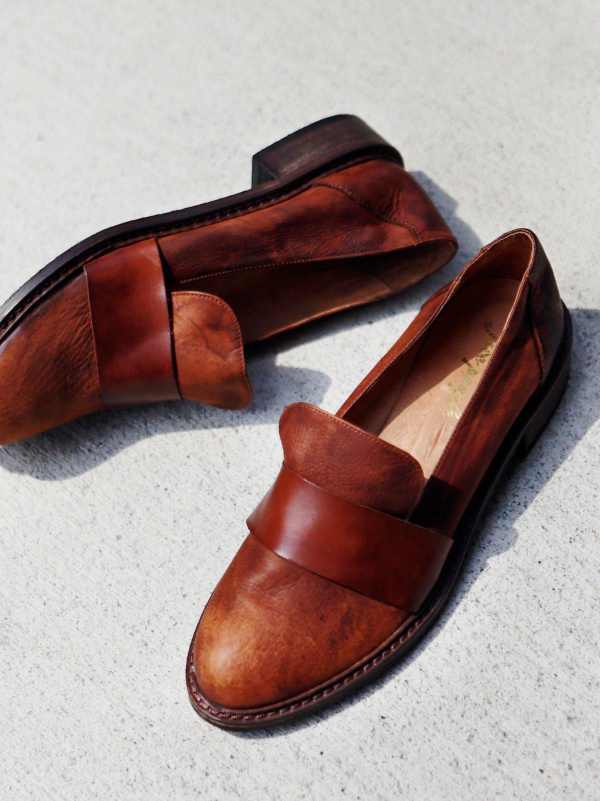 Merit乐福懒人鞋