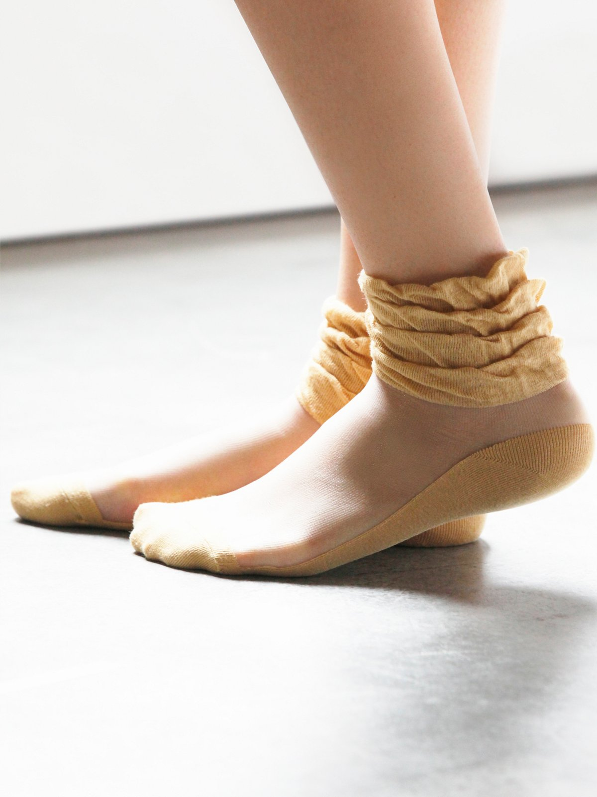 Singsong Ankle Sock
