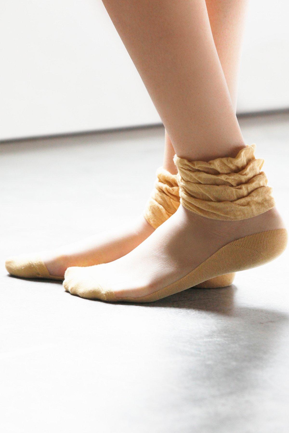 Singsong Ankle Sock