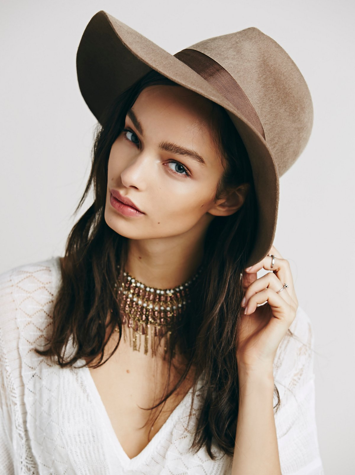 Jane Floppy Hat