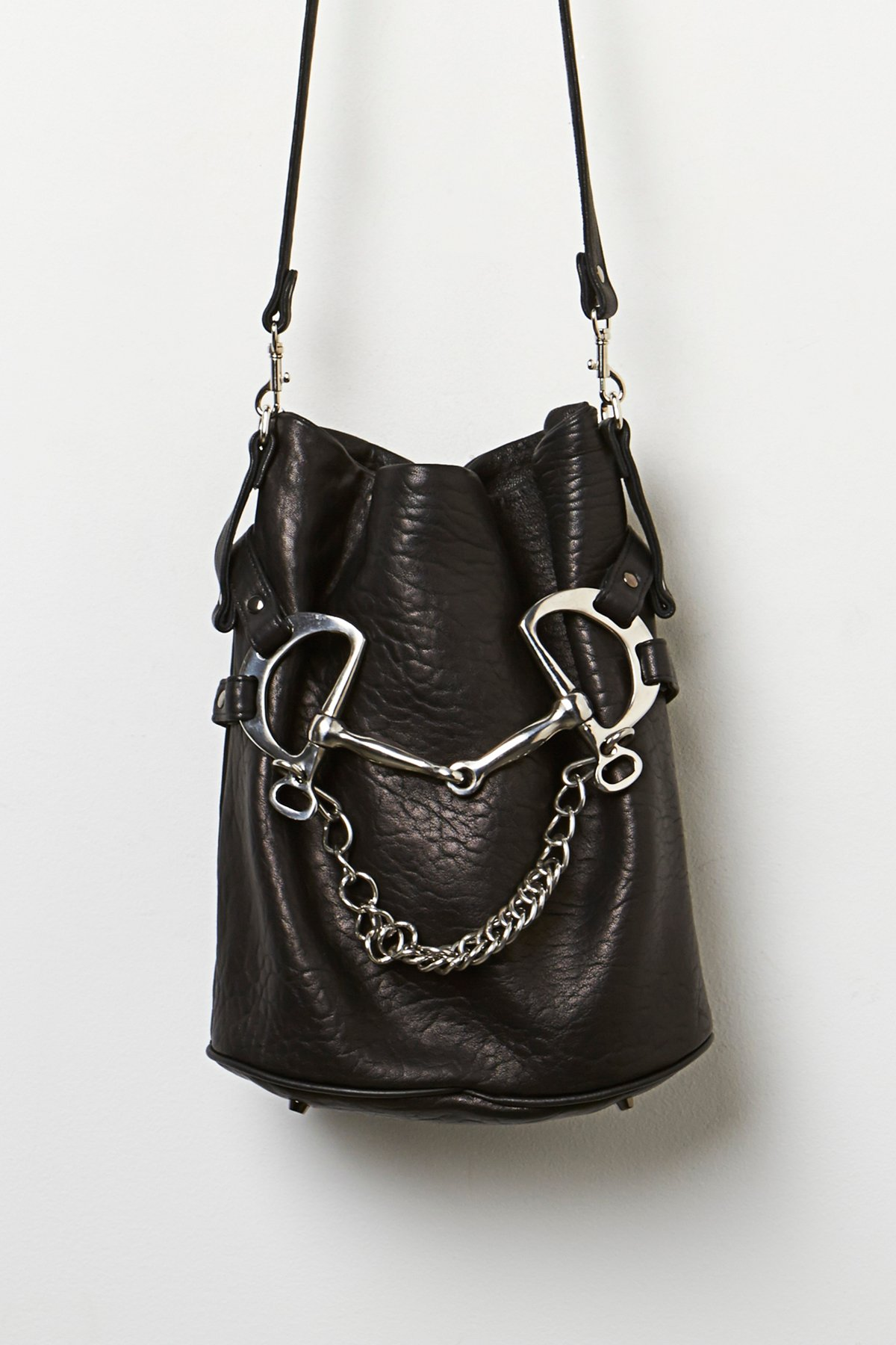 Morgan Bucket Bag