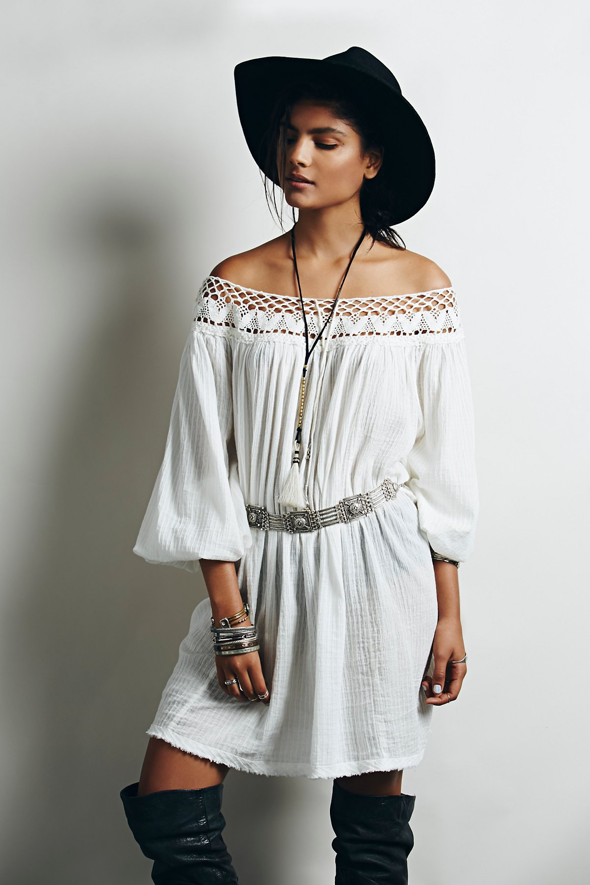 Sunshower Dress