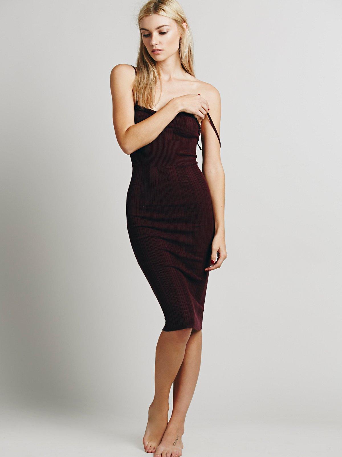 Oh Jeeze Cashmere Night Dress