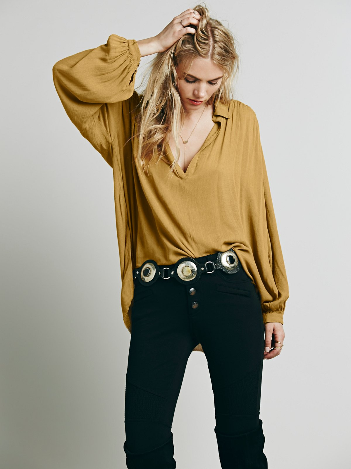 Damsel Hip Belt