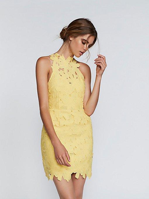 Product Image: Jessa Lace Dress