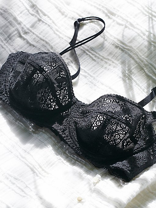 Product Image: Cheeky Lace Bra