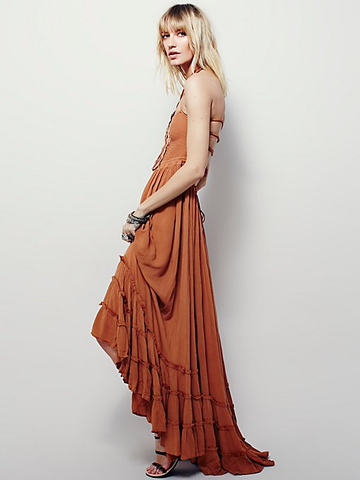 Product Image: Extratropical Dress