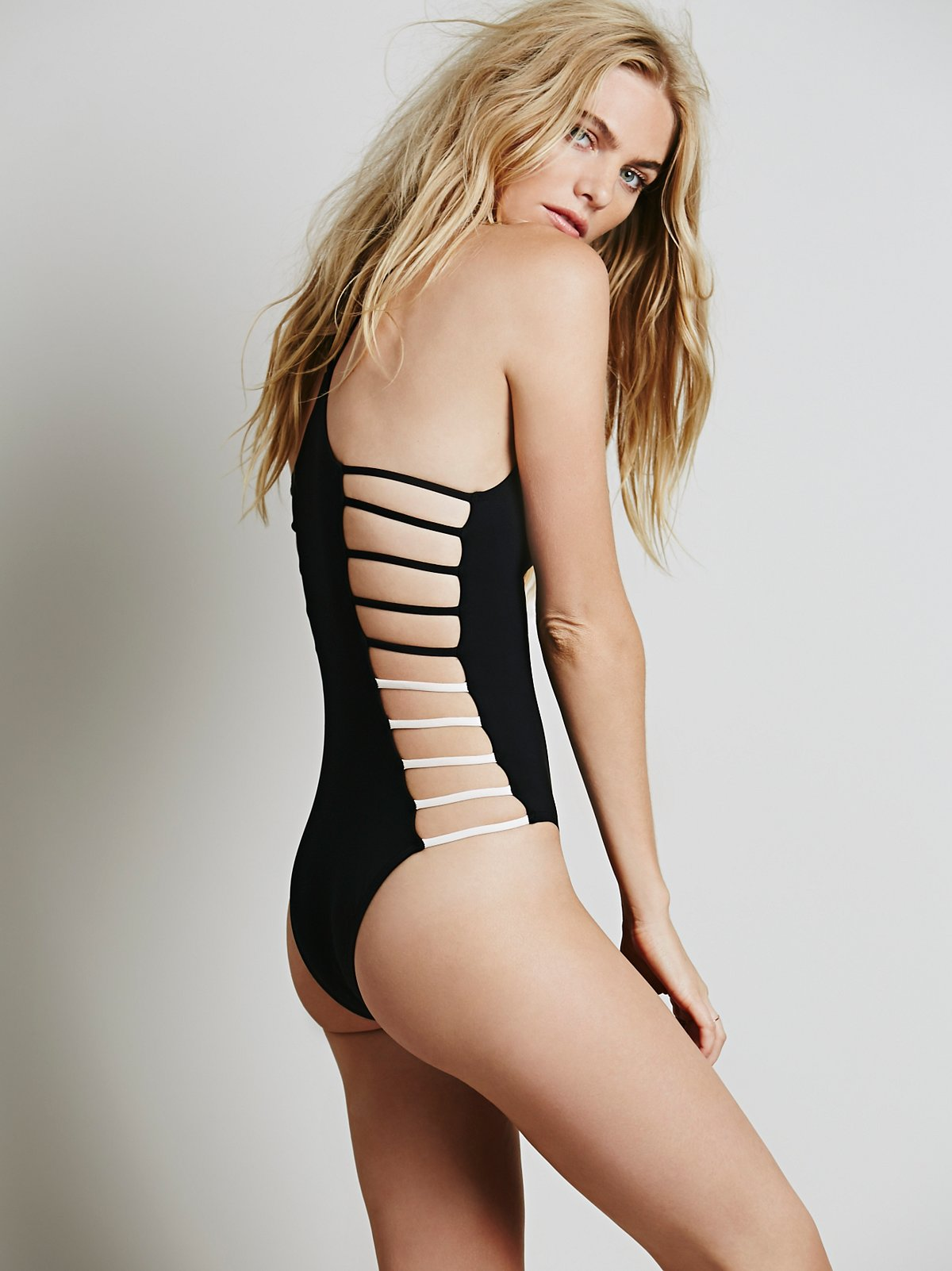 Wild Side One Piece