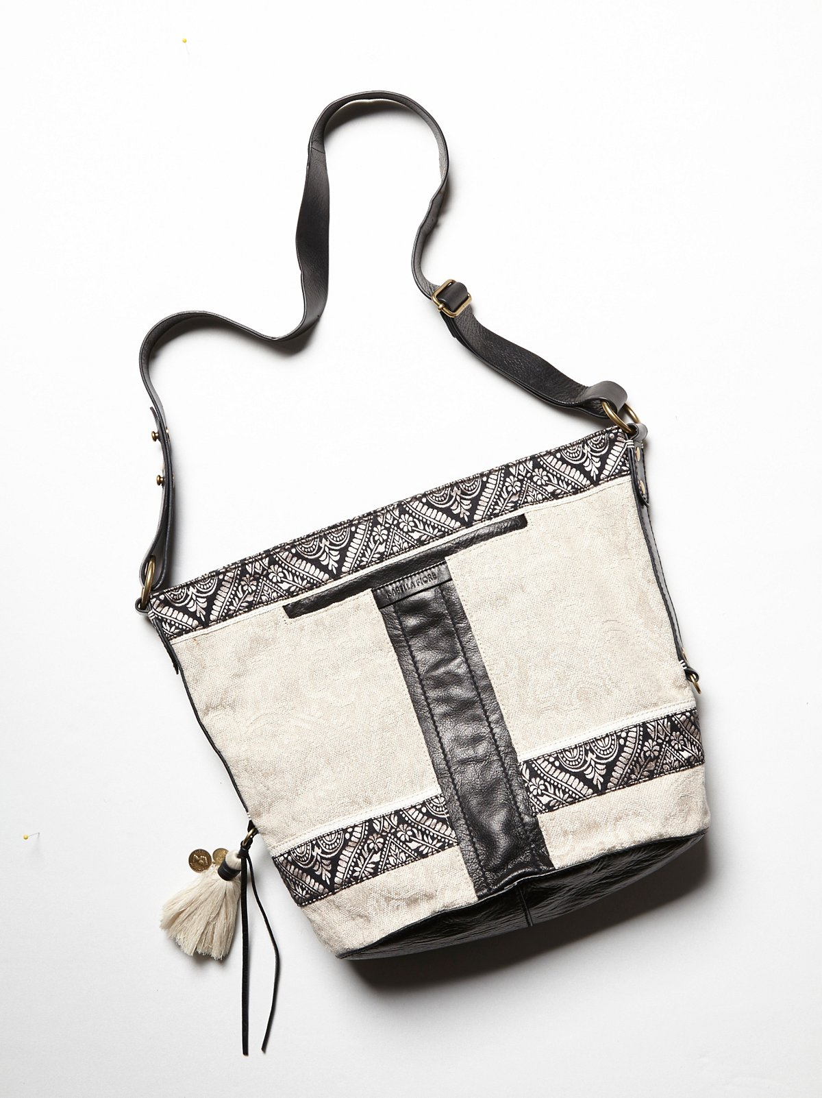Isabel Tapestry Tote