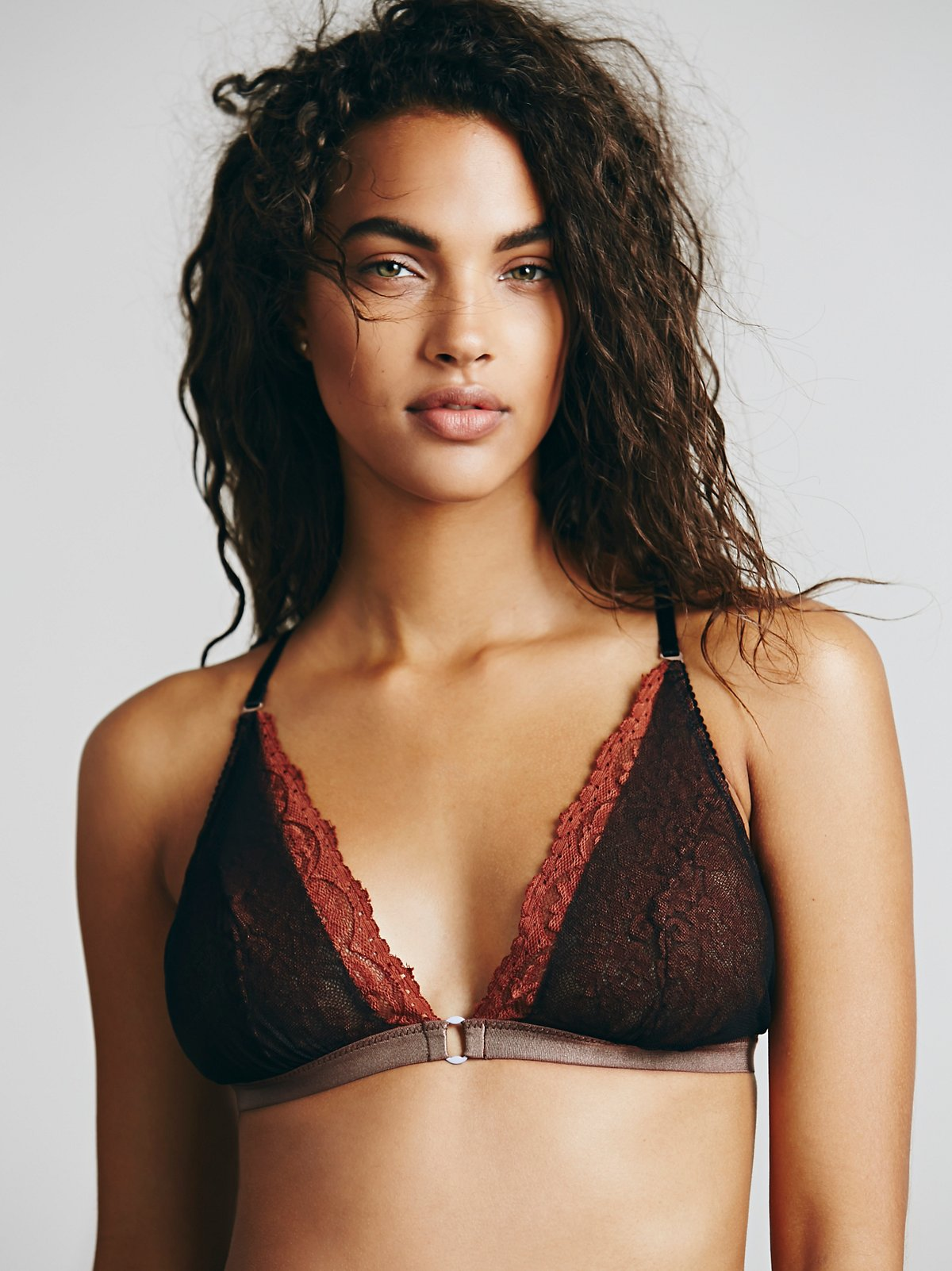 Sunrise & Sunset Bralette