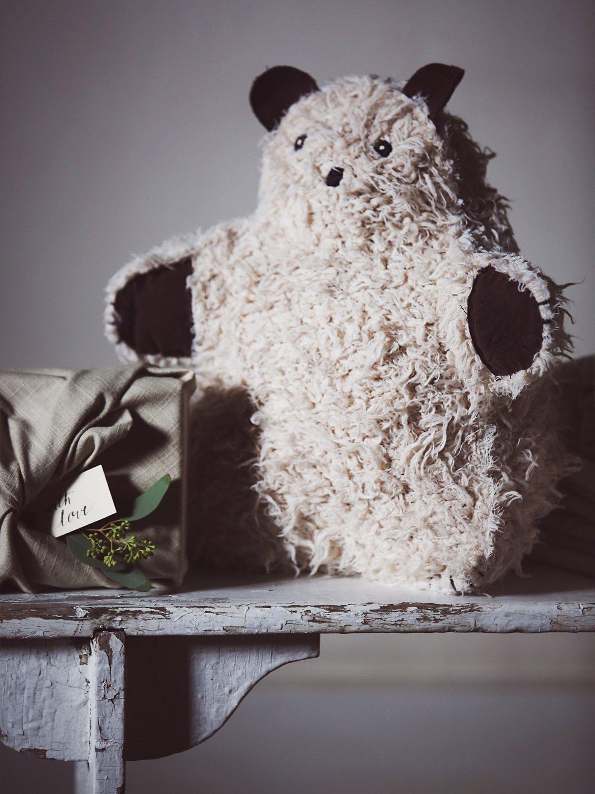 FP Teddy Bear