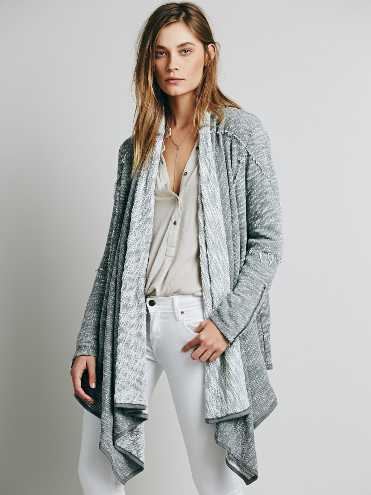 In The Loop Cardi