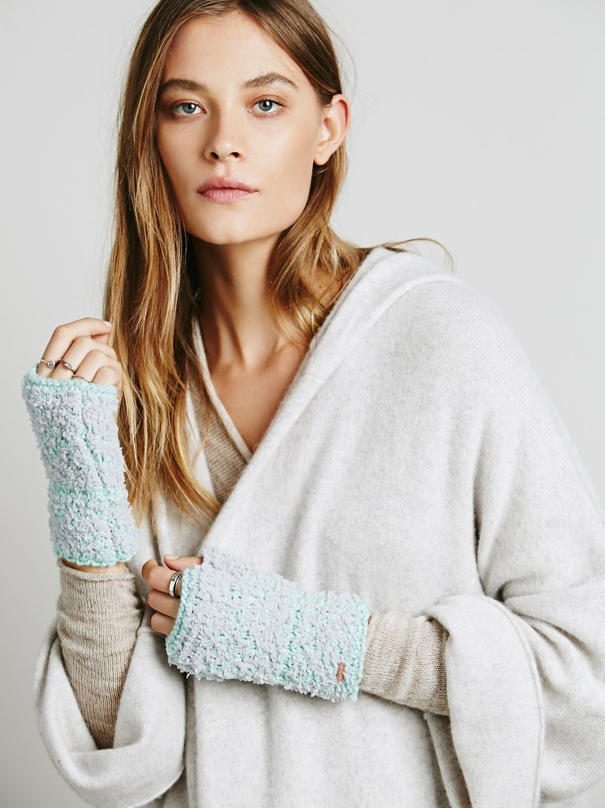 Cantina Cozy Fingerless Glove