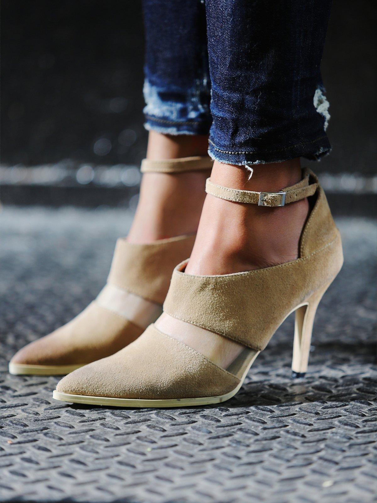 Ariella高跟鞋