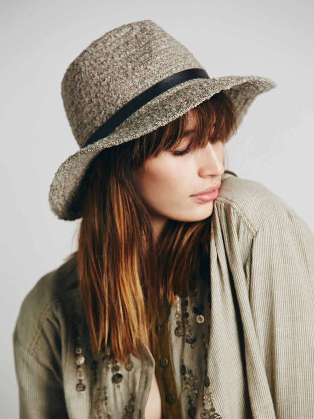 Dakota Clipperton Hat