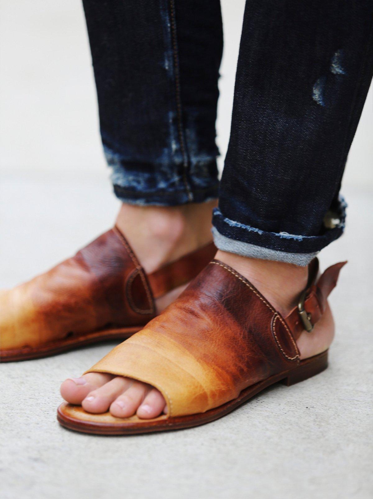 Carolina凉鞋