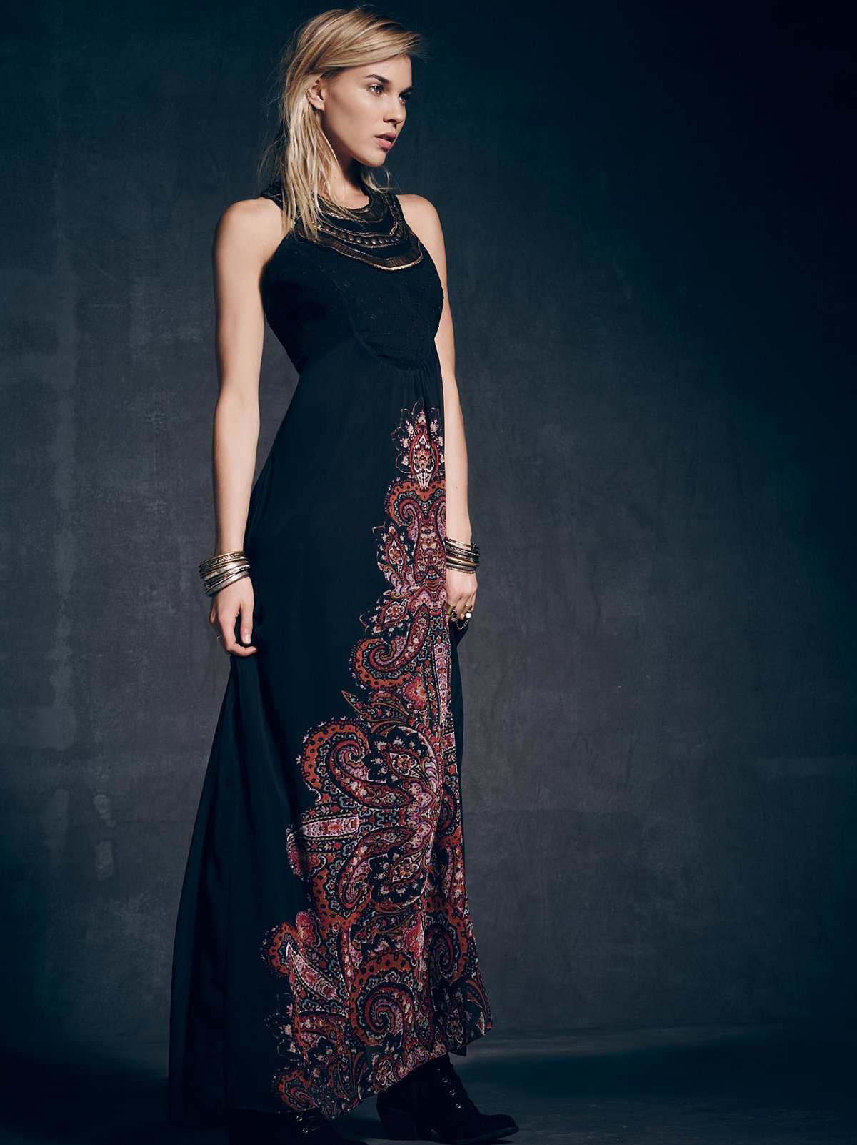 Demeter Gown