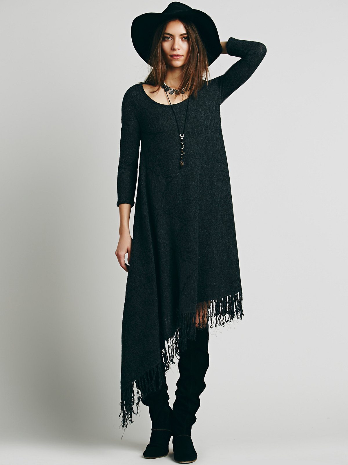 Moonbathe Maxi Dress
