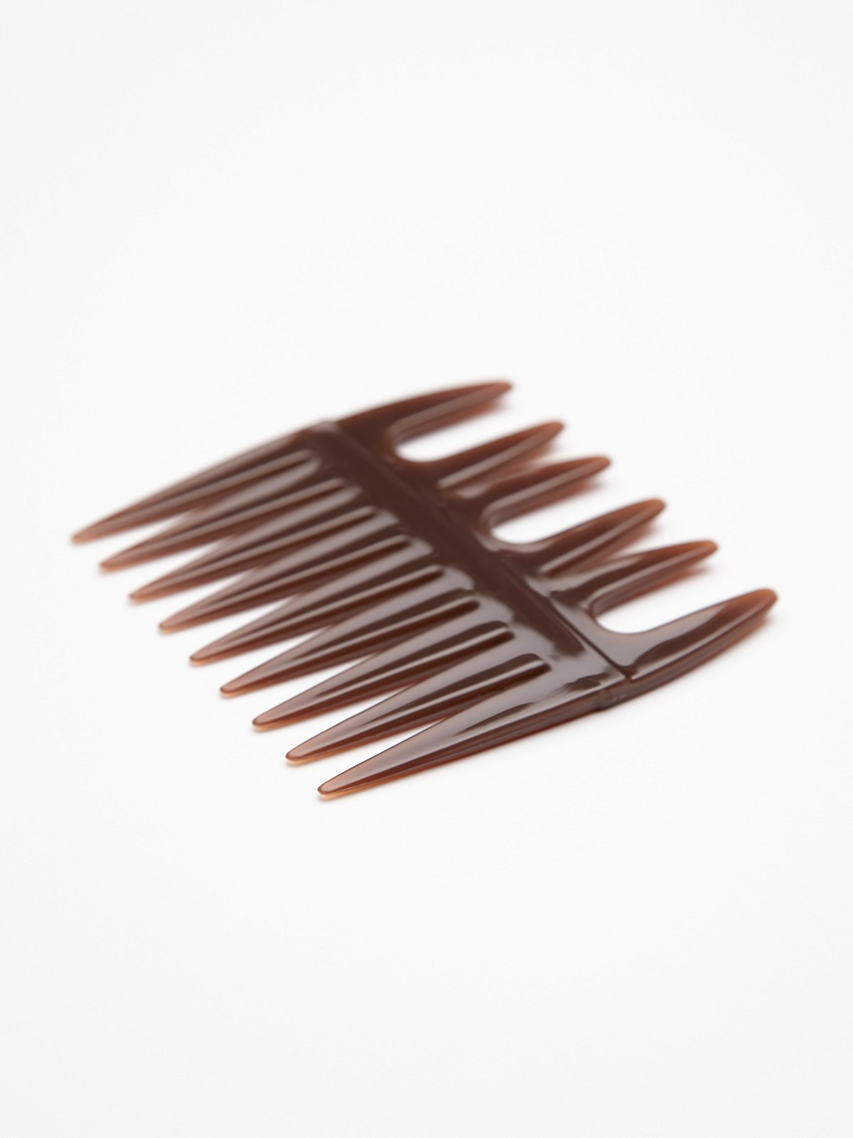 Argan Oil Infused Comb