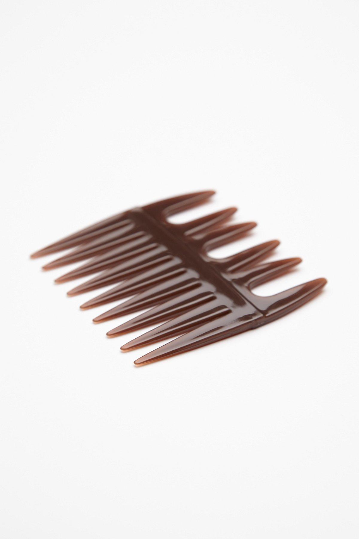 Argan Oil Infused Comb
