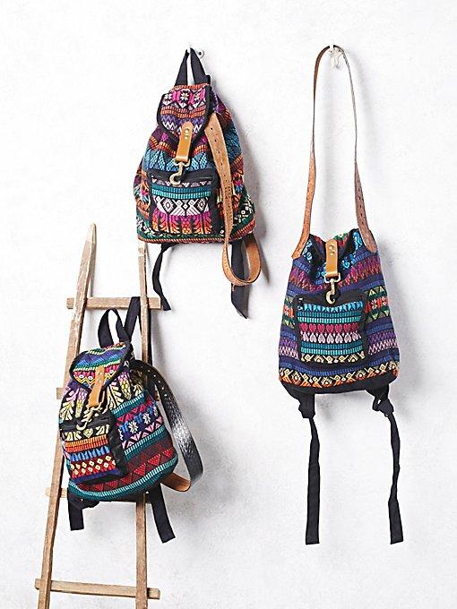 Product Image: Rio Brillante Bag