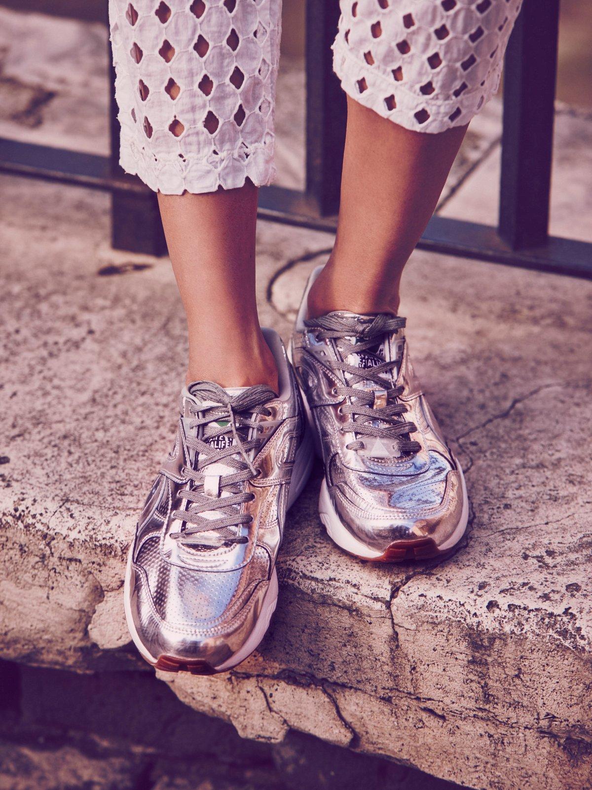 Trinomic训练鞋