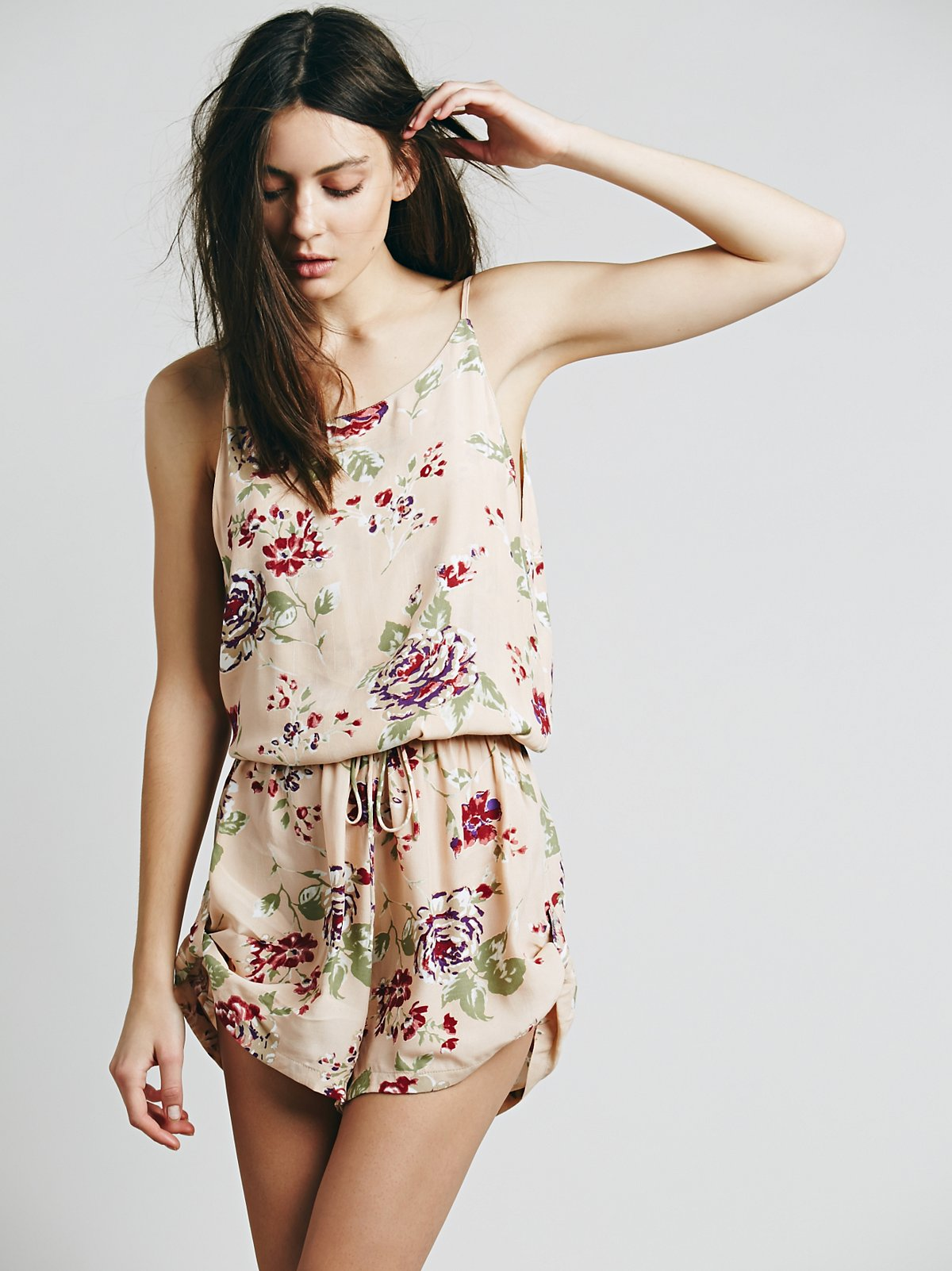Soulmate Playsuit