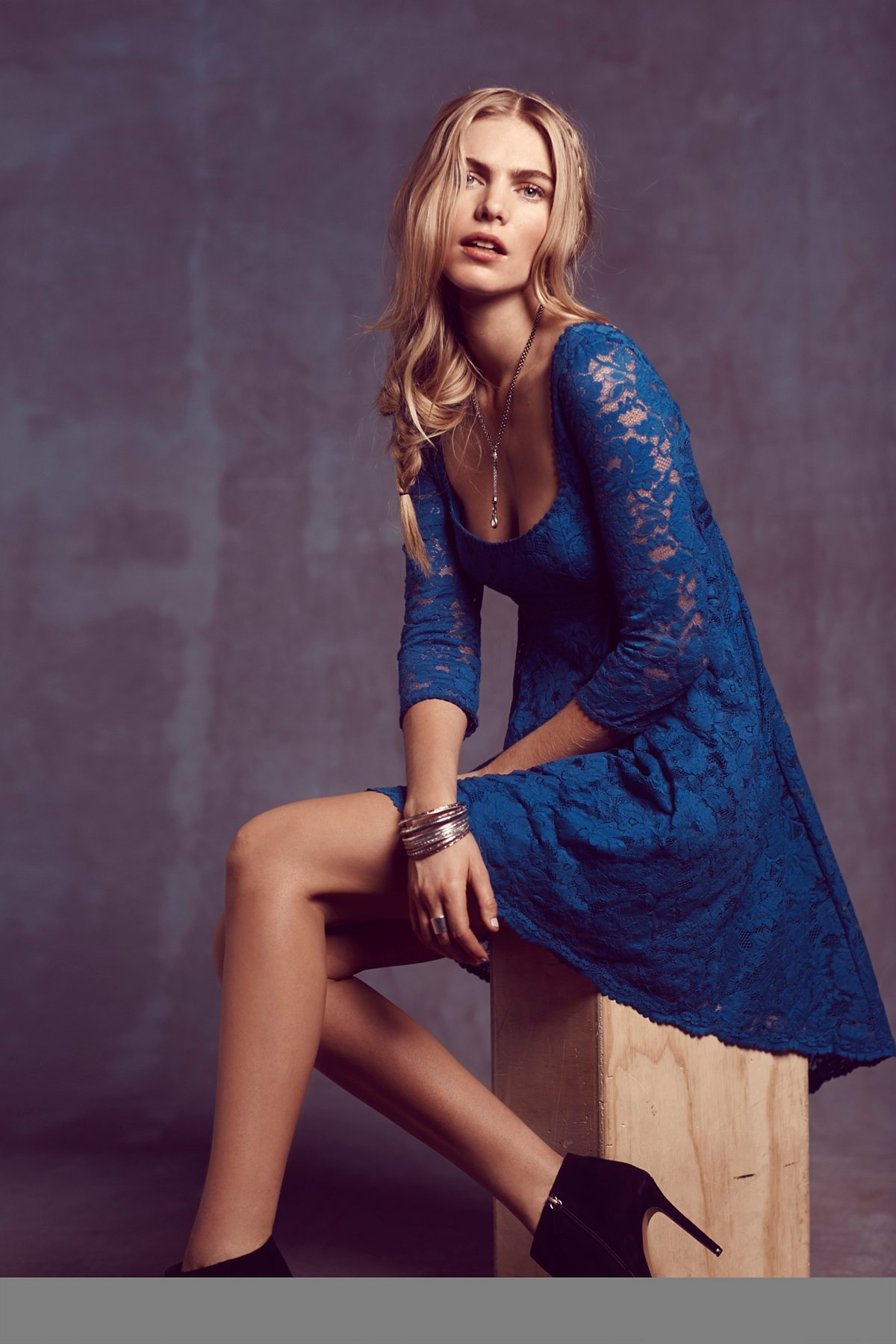 Petit Trianon Dress