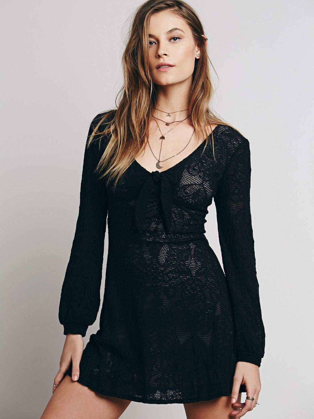 Sweet Dream Dress